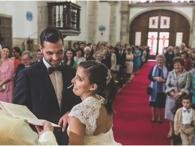 O casamento de Tiago e Marta em Rio Tinto, Gondomar 22