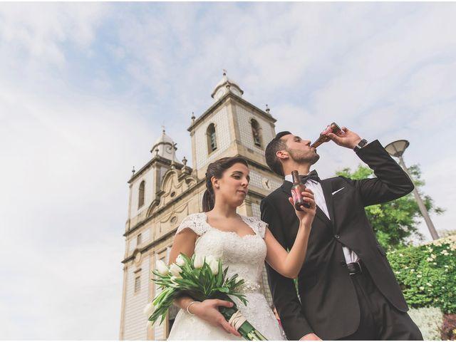 O casamento de Tiago e Marta em Rio Tinto, Gondomar 24
