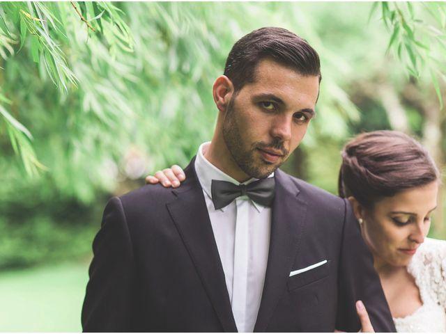 O casamento de Tiago e Marta em Rio Tinto, Gondomar 25