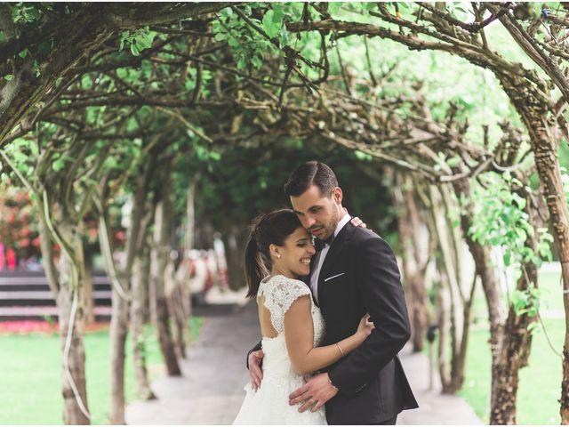 O casamento de Tiago e Marta em Rio Tinto, Gondomar 2