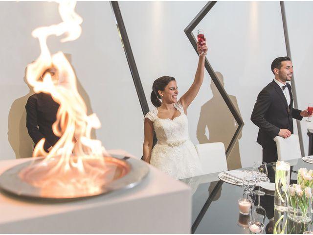 O casamento de Tiago e Marta em Rio Tinto, Gondomar 27