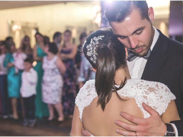 O casamento de Tiago e Marta em Rio Tinto, Gondomar 29