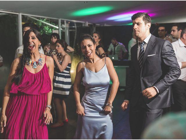 O casamento de Tiago e Marta em Rio Tinto, Gondomar 30