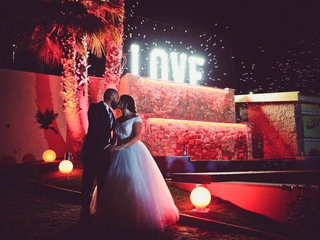 O casamento de Manuel e Marisa em Vila Maior, Santa Maria da Feira 9