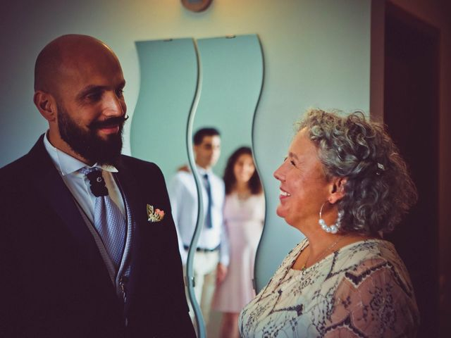 O casamento de Manuel e Marisa em Vila Maior, Santa Maria da Feira 14