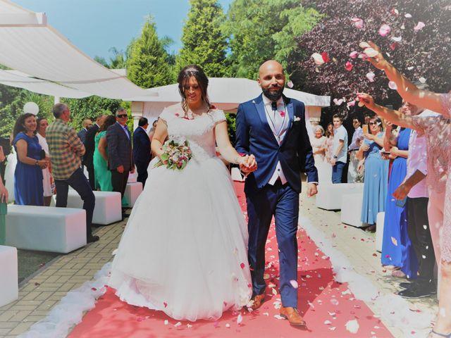 O casamento de Manuel e Marisa em Vila Maior, Santa Maria da Feira 18