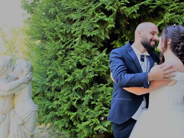 O casamento de Manuel e Marisa em Vila Maior, Santa Maria da Feira 22