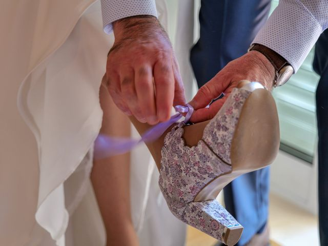 O casamento de Pedro e Marília em Entroncamento, Entroncamento 7