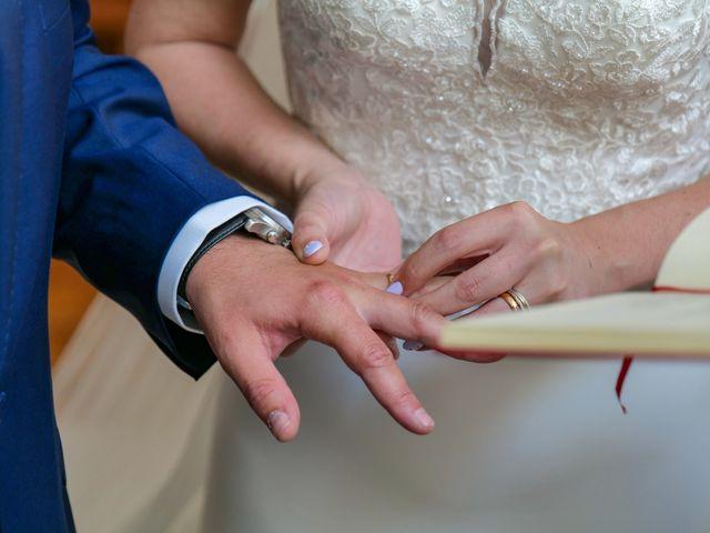 O casamento de Pedro e Marília em Entroncamento, Entroncamento 14