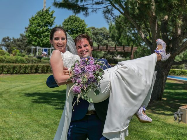 O casamento de Pedro e Marília em Entroncamento, Entroncamento 19