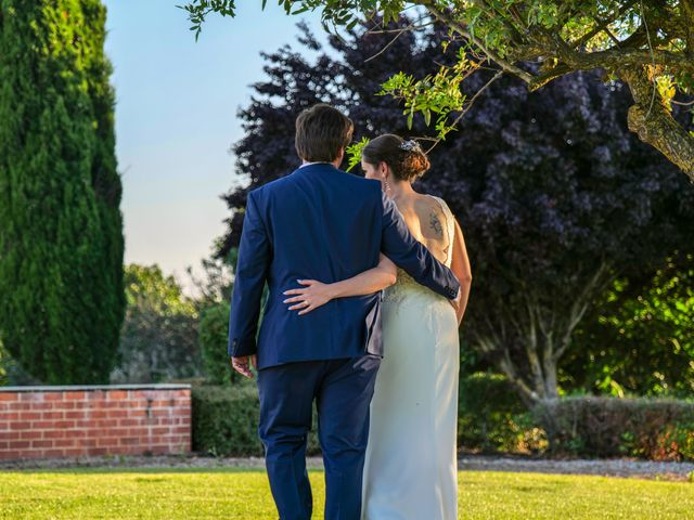 O casamento de Pedro e Marília em Entroncamento, Entroncamento 25