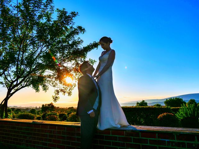 O casamento de Pedro e Marília em Entroncamento, Entroncamento 26