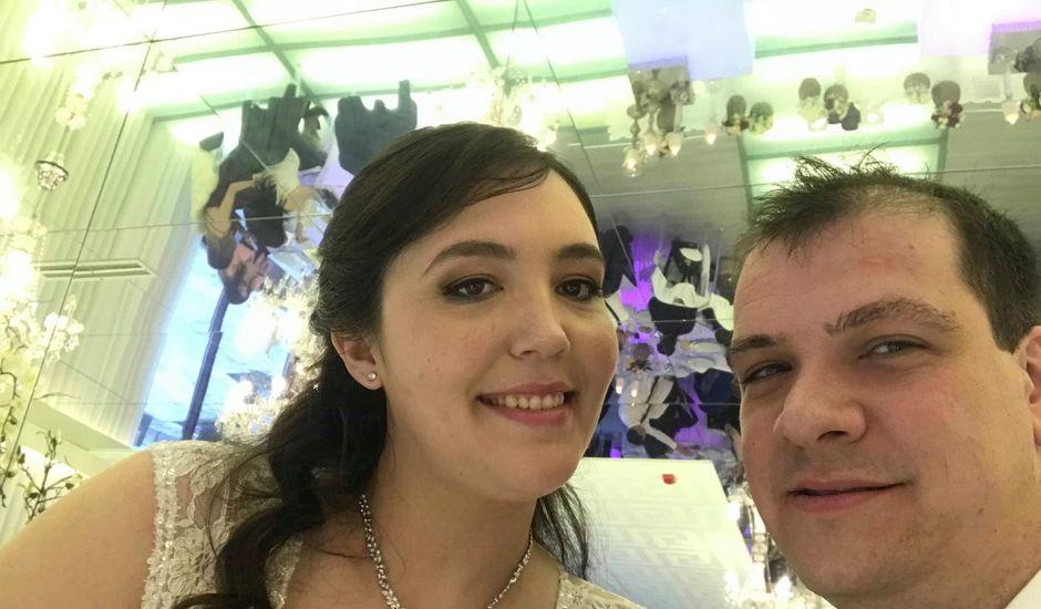 O casamento de Rui e Sandrina em Amarante, Amarante