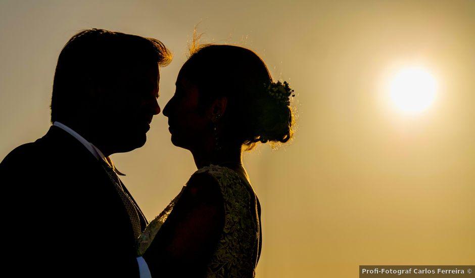 O casamento de Pedro e Marília em Entroncamento, Entroncamento