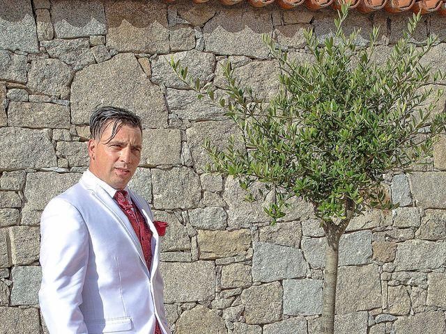 O casamento de Tiago e Maria em Queimada, Armamar 5