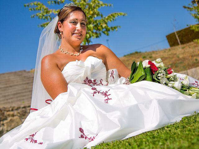 O casamento de Tiago e Maria em Queimada, Armamar 9