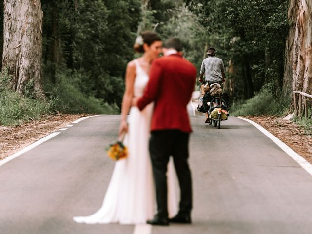 O casamento de Joaquim e Paula em Figueira da Foz, Figueira da Foz 54
