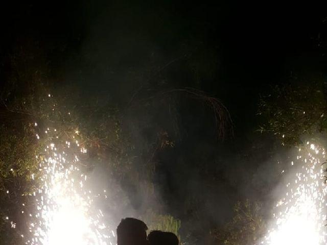 O casamento de François e Martina em Moncarapacho, Olhão 6