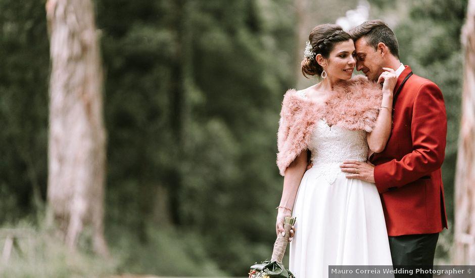 O casamento de Joaquim e Paula em Figueira da Foz, Figueira da Foz