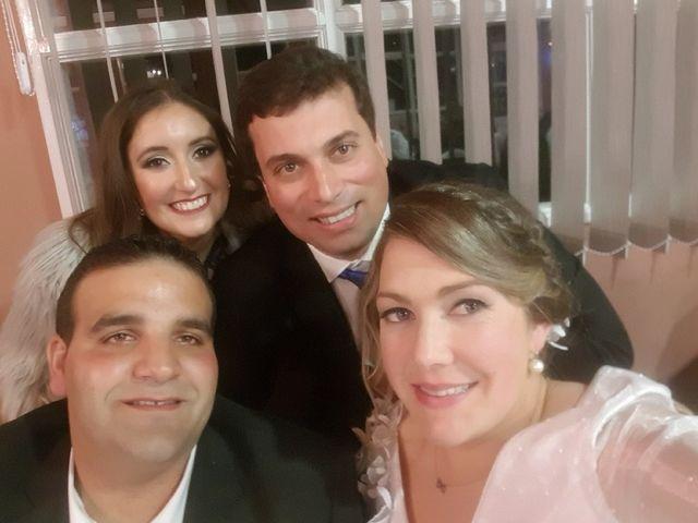 O casamento de Vítor  e Isabel  em Machico, Madeira 2