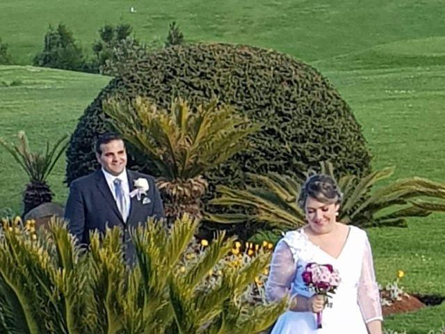 O casamento de Vítor  e Isabel  em Machico, Madeira 3