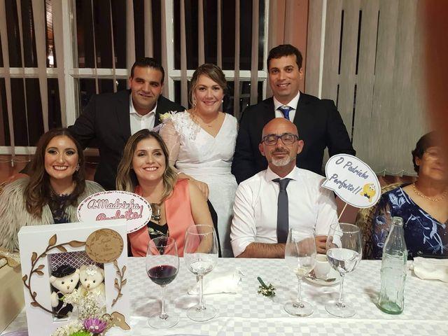 O casamento de Vítor  e Isabel  em Machico, Madeira 1