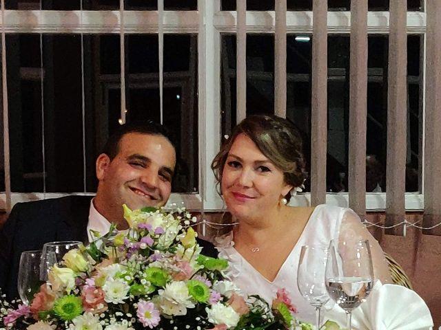 O casamento de Vítor  e Isabel  em Machico, Madeira 5