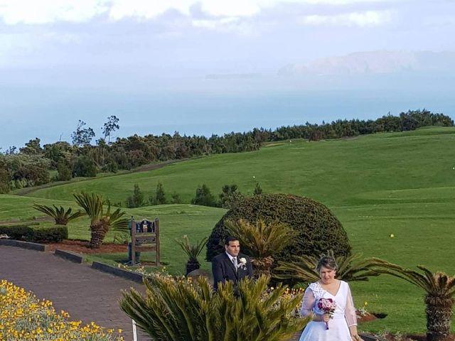 O casamento de Vítor  e Isabel  em Machico, Madeira 9