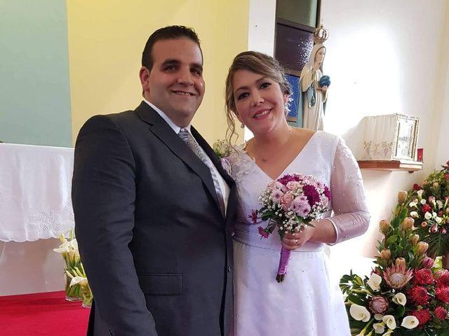 O casamento de Vítor  e Isabel  em Machico, Madeira 12