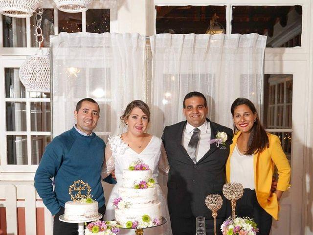 O casamento de Vítor  e Isabel  em Machico, Madeira 14