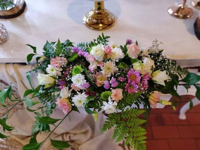 O casamento de Vítor  e Isabel  em Machico, Madeira 15