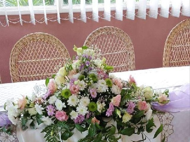 O casamento de Vítor  e Isabel  em Machico, Madeira 17