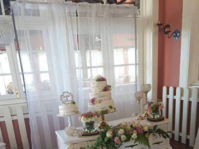 O casamento de Vítor  e Isabel  em Machico, Madeira 18