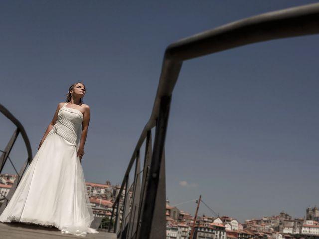 O casamento de Daniel e Raquel em Póvoa de Varzim, Póvoa de Varzim 12