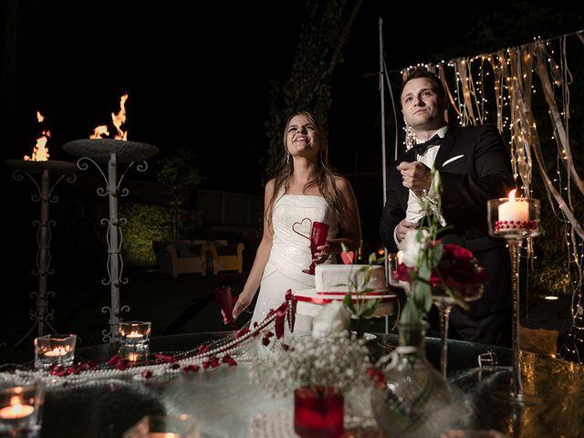 O casamento de Daniel e Raquel em Póvoa de Varzim, Póvoa de Varzim 24