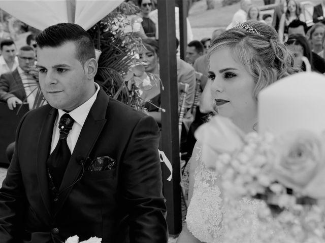 O casamento de João e Rita em Mosteiró, Santa Maria da Feira 23