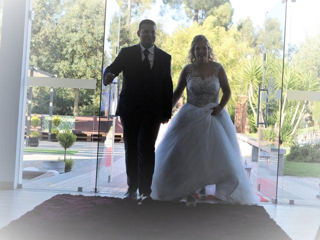 O casamento de João e Rita em Mosteiró, Santa Maria da Feira 25