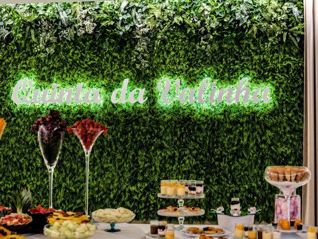 O casamento de Filipe e Vanessa em Pataias, Alcobaça 2