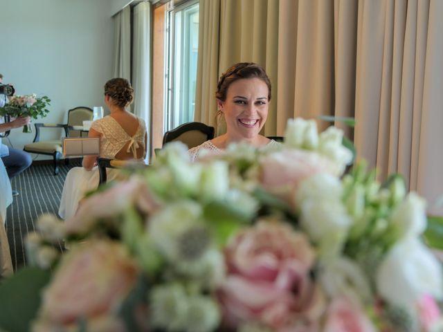 O casamento de Filipe e Vanessa em Pataias, Alcobaça 11
