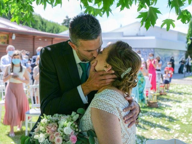 O casamento de Filipe e Vanessa em Pataias, Alcobaça 17