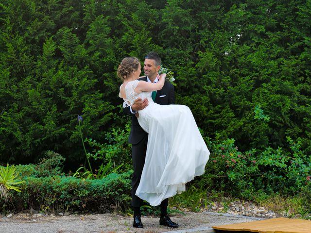 O casamento de Filipe e Vanessa em Pataias, Alcobaça 24