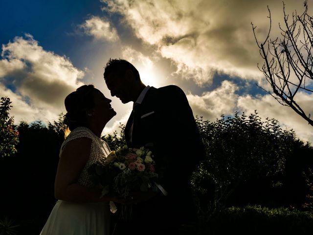 O casamento de Filipe e Vanessa em Pataias, Alcobaça 25