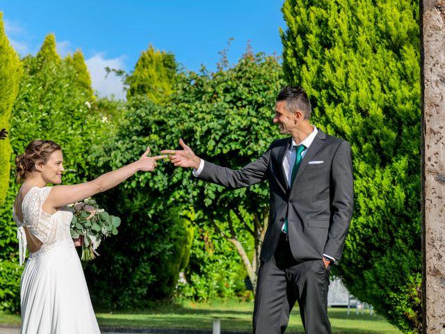 O casamento de Filipe e Vanessa em Pataias, Alcobaça 27