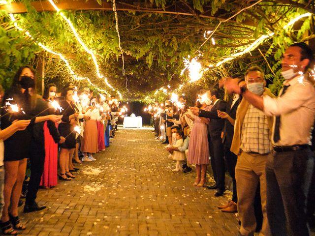 O casamento de Filipe e Vanessa em Pataias, Alcobaça 28