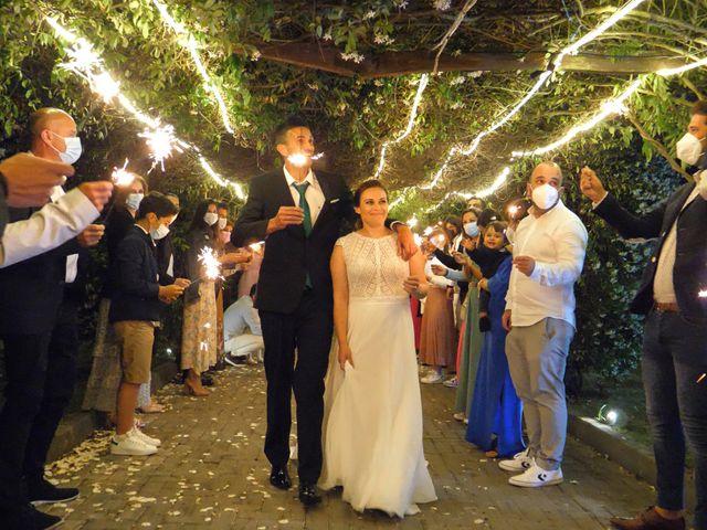 O casamento de Filipe e Vanessa em Pataias, Alcobaça 29