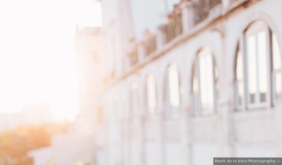 O casamento de Rui e Ana em Lisboa, Lisboa (Concelho)