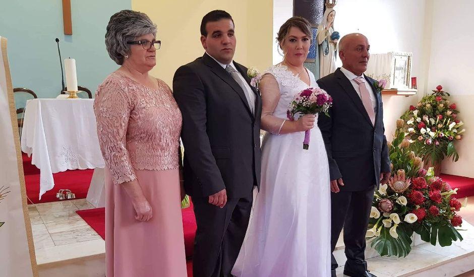 O casamento de Vítor  e Isabel  em Machico, Madeira