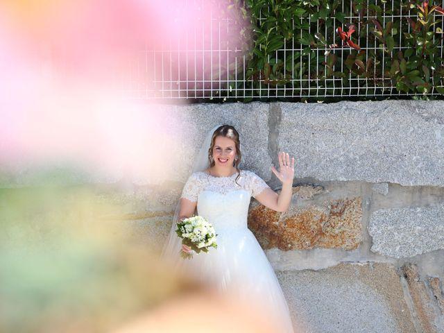 O casamento de Vitor e Catarina em Marco de Canaveses, Marco de Canaveses 21