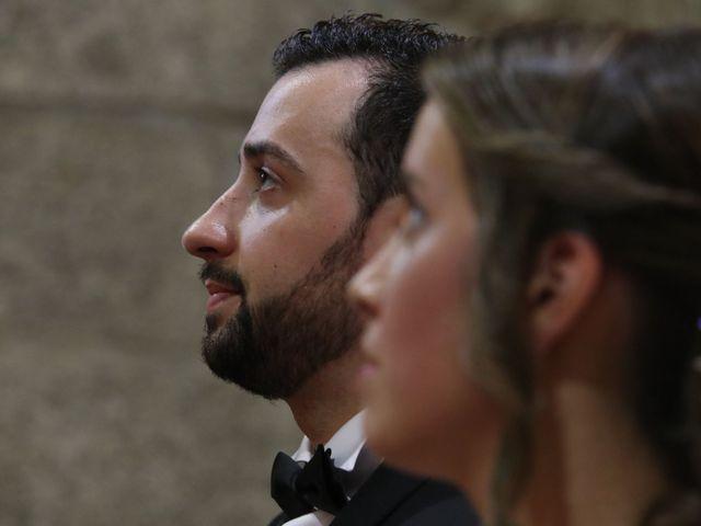 O casamento de Vitor e Catarina em Marco de Canaveses, Marco de Canaveses 25