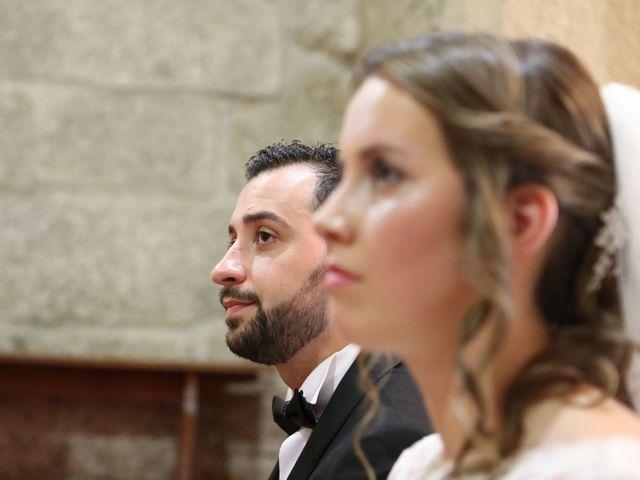 O casamento de Vitor e Catarina em Marco de Canaveses, Marco de Canaveses 28